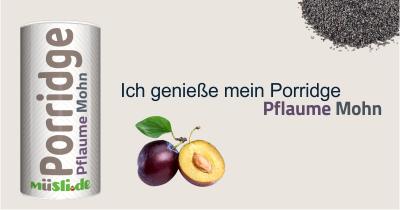 Infobild des Müslis Plaume-Mohn von müsli.de