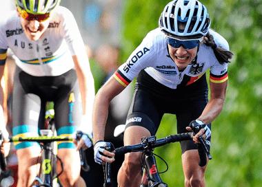 müsli.de | Clara Koppenburg | Radsport