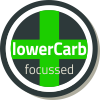 Zeichen lowerCarb Plus