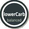Zeichen lowerCarb