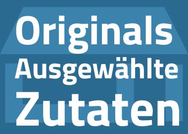 müsli.de | original Zutaten
